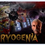Cryogenia CD-ROM - starring Christopher Lee