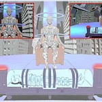 Cryogenia CD-ROM Storyboard
