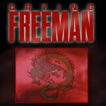 Crying Freeman CD-ROM